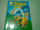 ASTERIX THE GAUL - GOSCINNY, UNDERZO (CARTE CU BENZI DESENATE, TEXT IN LIMBA ENGLEZA)