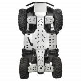 Scut Protectie Aluminiu Shark Skidplate TGB Blade 550 LT