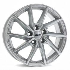Jante SEAT Mii 6J x 16 Inch 4X100 et43 - Alutec Singa Polar-silber - pret / buc