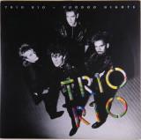 VINIL   Trio Rio – Voodoo Nights  - (VG+) -