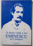 N. Georgescu - A doua viață a lui Eminescu