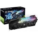 Placa video INNO3D nVidia GeForce RTX 3090 iChill X4 24GB GDDR6X 384bit