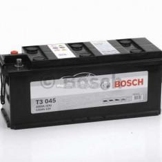 Acumulator baterie camioane BOSCH T3 135 Ah 1000A 0 092 T30 450