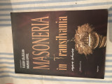 Masoneria in Transilvania repere istorice Tudor Salagean
