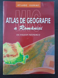 ATLAS DE GEOGRAFIE A ROMANIEI - Octavian Mandrut