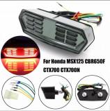 Stop led HONDA MSX125 CBR650F CTX700 CTX700N poziție frana semnale