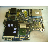 Placa de baza laptop HP Compaq NX9420 model EAL80-2821P functionala