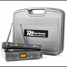 PD781-Microfon Wireless Vocal-Power Dynamics