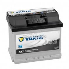Acumulator baterie auto VARTA Black Dynamic 41 Ah 360A 5414000363122