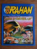 RAHAN nr. 55 / 14 iunie 2011 - Rahan și vânătorul-lup