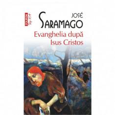 Evanghelia dupa Isus Cristos (Top 10+) - Jose Saramago foto