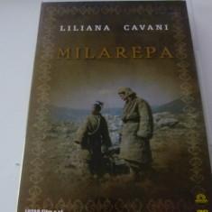 Milarepa - liliana cavani - dvd, Engleza