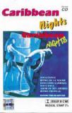 Caseta Caribbean Nights , originala