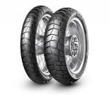 Motorcycle Tyres Metzeler Karoo Street ( 130/80 R17 TL 65V Roata spate, Marcaj M+S, M/C )