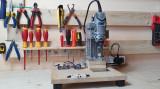 Realizez proiecte cu arduino ptr proiecte scolare sau diferite automatizari
