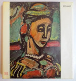 ROUAULT , ETUDE BIOGRAPHIQUE ET CRITIQUE par LIONELLO VENTURI , SKIRA ( MICA ) 1959