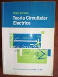 Teoria circuitelor electrice- Viorel Varvara