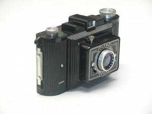 Ultra Fex - Aparat foto vechi de colectie!