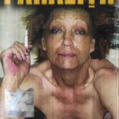 Caseta Parazitii-In Focuri, originala