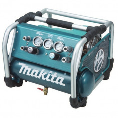 Compresor fara ulei 1840 W Makita AC310H 6.2 L 28 bari