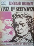 Viata lui Beethoven – Edouard Herriot