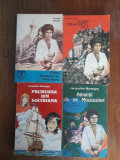 Ciclul Floris, 4 volume - Jacqueline Monsigny / R3S