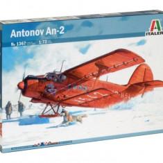 1:72 ANTONOV An-2 1:72