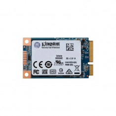 SSD Kingston SSDNow UV500 120GB SATA-III mSATA