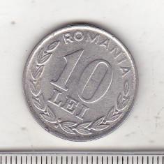 Bnk mnd Romania 10 lei 1994