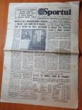 Sportul 21 noiembrie 1977-ASA targu mures lider de toamna in divizia A la fotbal