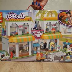 NOU/SIGILAT - Set de 491 piese tip lego Friends