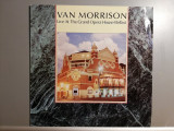 Van Morrison – Live At The Grand Opera... (1984/Phonogram/RFG) - Vinil/Vinyl/NM+