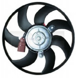 Ventilator, radiator VW PASSAT (3C2) (2005 - 2010) TYC 837-0030