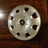 Capace roti 15 Mercedes-Benz, R 15