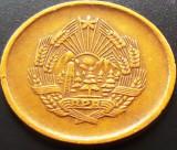 Moneda 5 BANI - RP ROMINA, anul 1954   *cod 3417  - FRUMOASA!