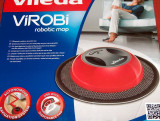 robotic mop Vileda