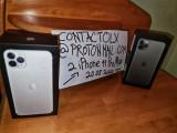 [LICITATIE] 2 iPhone 11 PRO MAX 256GB | GARANTIE 1 AN | Astept Oferte