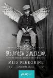 Miss Peregrine (Vol. 3) Biblioteca Sufletelor HC