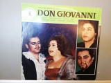 Don Giovanni – Selectii (1969/Electrola/RFG) - Vinil/Vinyl/Impecabil (NM)
