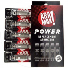 Rezistenta Tigara Electronica Aramax Power 0.14ohm