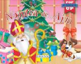 Pop-up - Noaptea de Ajun PlayLearn Toys