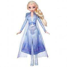 Papusa Elsa Frozen 2, 30 cm