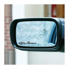 Sticker oglinda Alfa Romeo