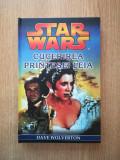 Cumpara ieftin DAVE WOLVERTON - STAR WARS. CUCERIREA PRINTESEI LEIA (2007, editie cartonata)
