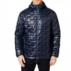 Jacheta sport Helly Hansen Lifaloft Hood Insulator Jacket 65604-597 pentru Barbati