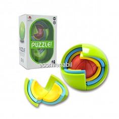 Joc Puzzle Ball 3D Sferic Sunlight 109