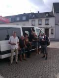 Transport colete Deva - Viena