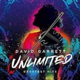 David Garrett Greatest Hits (cd)
