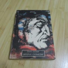 DANTE ALIGHIERI--DIVINA COMEDIE - 1965