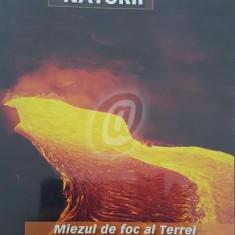 Miezul de foc al Terrei (DVD)